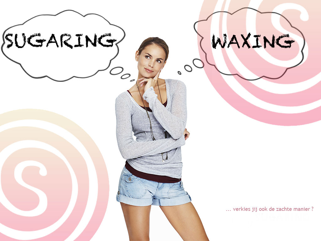 suging vs waxing